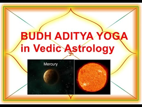 Everything you need to know about Budhaditya Yoga as per Vedic